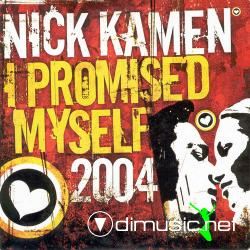 Nick Kamen - I Promised Myself 2004