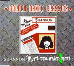 Shannon - Let The Music Play (1989)