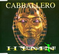 Cabballero - Hymn (Maxi-CD) 1994