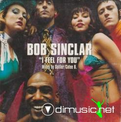 Bob Sinclar - I Feel For You (Maxi-CD) 2000