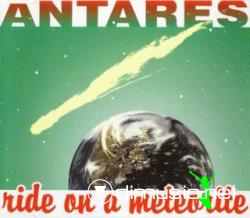 Antares - Ride On A Meteorite (Maxi-CD) 1995