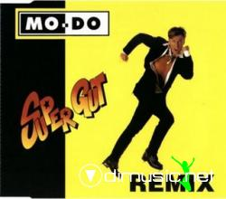 Mo-Do - Super Gut (Remix) (Maxi-CD) 1994