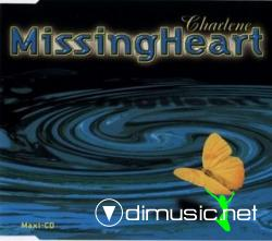 Missing Heart - Charlene (Maxi-CD) 1996