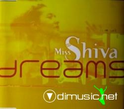 Miss Shiva - Dreams (Maxi-CD) 2000