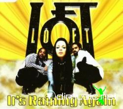 Loft - It's Raining Again (Maxi-CD) 1995