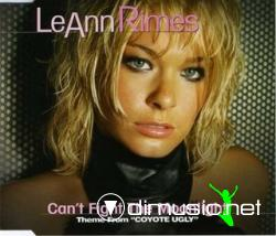 LeAnn Rimes - Can't Fight The Moonlight (Maxi-CD) 2000