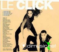 Le Click - Call Me (Maxi-Cd) 1997