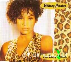 Whitney Houston - I'm Every Woman (Maxi-CD) 1993