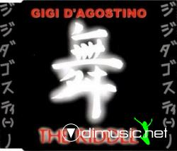 Gigi D'Agostino - The Riddle (Maxi-CD) 1999