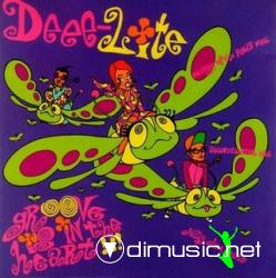 Deee-Lite - Groove Is In The Heart (Maxi-Cd) 1990