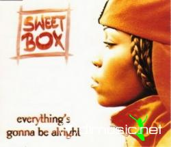 Sweetbox - Everything's Gonna Be Alright (Maxi-CD) 1997