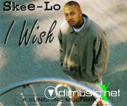 Skee-Lo - I Wish (Maxi-CD) 1995
