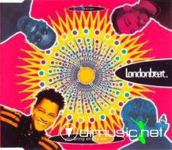 Londonbeat - You Bring On The Sun (Maxi-CD) 1992