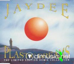 Jaydee - Plastic Dreams (The Limited Edition Remix Collection) (Maxi-CD) 1993