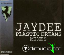 Jaydee - Plastic Dreams (Maxi-CD) 1993