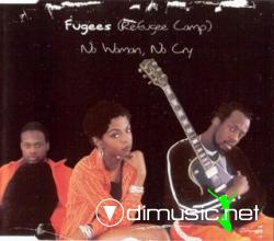 Fugees - No Woman, No Cry (Maxi-CD) 1996