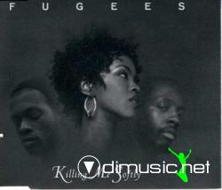 Fugees - Killing Me Softly (Maxi-CD) 1996