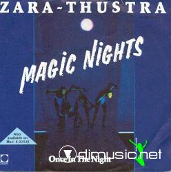 Zara-Thustra - The Collection (Compilation)