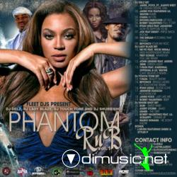 Fleet DJs - Phantom RnB Vol.1 (2008)