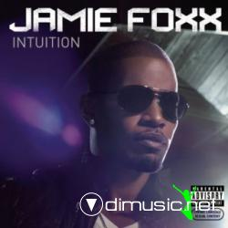 Jamie Foxx - Intuition (2008) Retail