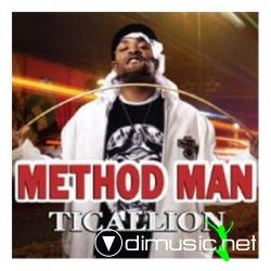 Method Man - Ticallion (2008) Bootleg