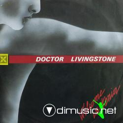 Doctor Livingstone - Welcome In Kenia