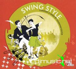 VA - Swing Style - Swing Beats For Dancing Feets (2008)
