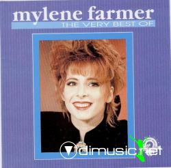 MYLENE FARMER-The Very Best Of