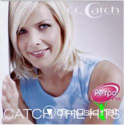 C.C.CATCH-Catch The Hits (2005)