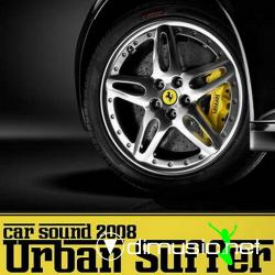 Car Sound - Urban Suffer 2CD (2008)