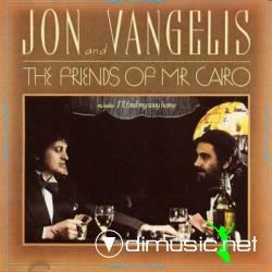 Jon & Vangelis - The Friends Of Mr. Cairo (1981)