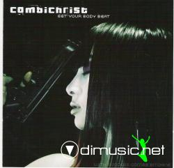 Combichrist - Get your boday beat