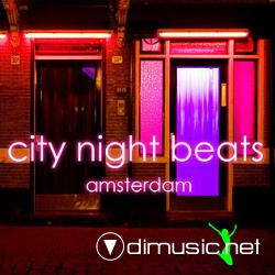 VA - City Night Beats: Amsterdam [04/2008]