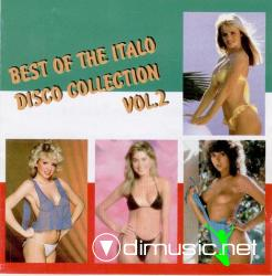 V.A.-Best Of The Italo Disco Collection Vol.2 (1995)