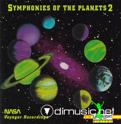 Nasa - Symphonies Of The Planets 2 - 320Kbps