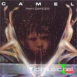 Camel - Rain Dances (1977)