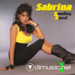 Sabrina - Something Special