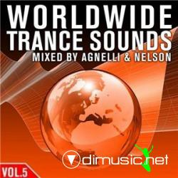 Worldwide Trance Sounds Vol.5 (2008)