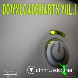 Downloadcharts Vol. 1 (2008)