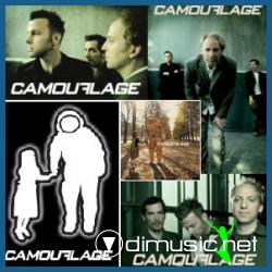 Camouflage - The Remix Collection