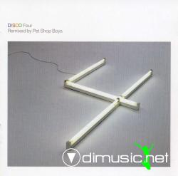 Pet Shop Boys - Disco 4 2007
