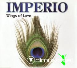 Imperio - Wings Of Love (Maxi-CD) 1997