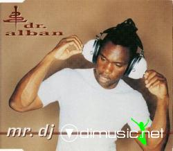 Dr. Alban - Mr.Dj (Maxi-CD) 1997