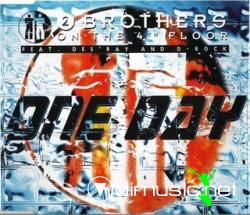2 Brothers On The 4th Floor - One Day (Maxi-CD) 1997