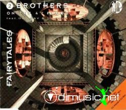 2 Brothers On The 4th Floor - Fairytales (Maxi-CD) 1996