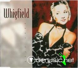 Whigfield - Sexy Eyes (Maxi-CD) 1996