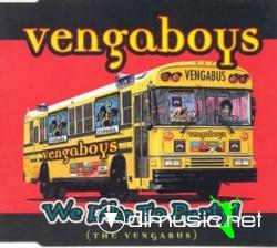 Vengaboys - We Like To Party (Maxi-CD) 1999