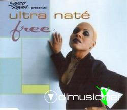 Ultra Nat? - Free (Maxi-CD) 1997