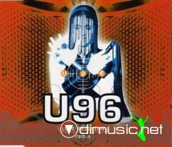 U96 - Love Religion (Remix) (Maxi-CD) 1994