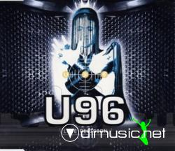 U96 - Love Religion (Maxi-CD) 1994